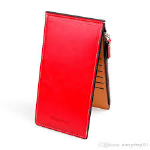 Super Slim Magic Wallet
